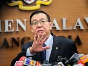 L'économie malaisienne progressera de 5,5 à 6,0% en 2018