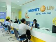 Bao Viêt domine le marché de l'assurance au Vietnam