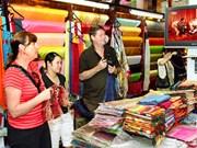 Hanoi veut donner un élan touristique à ses villages de métiers