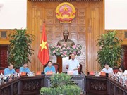 Le PM demande de résoudre les problèmes pressants des travailleurs