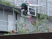 Singapour utilisera des drones pour l'aide médicale et la sécurité