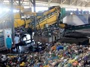 Hô Chi Minh-Ville appelle à investir dans des projets environnementaux