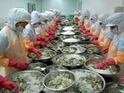 Les Etats-Unis supervisent les crevettes et ormeaux vietnamiens