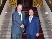 Le Vietnam veut dynamiser ses relations avec les États-Unis