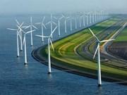 Le Vietnam s'engage pour la croissance verte