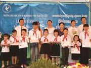 """Diaspora : """"Il est impératif que nos enfants parlent vietnamien"""""""