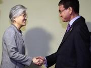L'ASEAN+3 fait front commun contre le protectionnisme