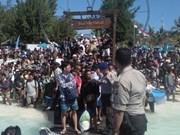 Séisme en Indonésie : Aucune information sur les citoyens vietnamiens affectés