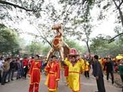La diversité culturelle a pris une nouvelle dimension à Hanoi