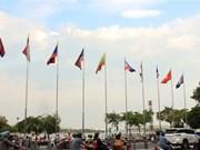 Hô Chi Minh-Ville cultive des liens durables avec ses partenaires aséaniens