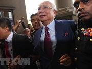 Malaisie: l'ex-Premier ministre Najib à nouveau inculpé