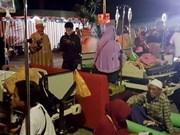 Séisme en Indonésie: le bilan monte à 131 morts