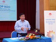 Industrie 4.0, une grande opportunité à saisir pour le Vietnam
