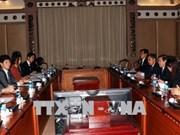Le Japon est partenaire de premier plan de Ho Chi Minh-Ville dans divers domaines