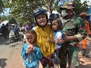 Séisme en Indonésie: 436 morts et 342 millions de dollars de dégâts