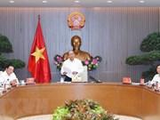 Le PM Nguyen Xuan Phuc préside la conférence sur la stratégie maritime