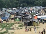 Les Etats-Unis sanctionnent des commandants militaires birmans