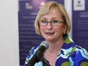 L'Australie appelle à finaliser le COC conformément à la CNUDM