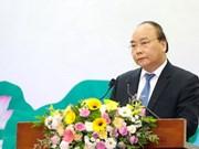 Le PM donne sa vision de la conservation du patrimoine culturel