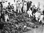 Ta Thanh Oai se souvient du Président Hô Chi Minh