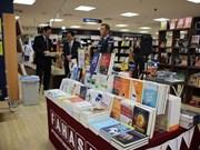 FAHASA ouvre un stand de livres vietnamiens à Tokyo
