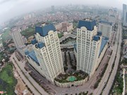 Immobilier: Le Vietnam accueillera l'IREC 2018 en septembre