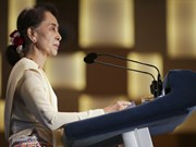 Le Myanmar met en garde contre les risques terroristes au Rakhine
