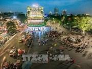 Mesures recherchées pour le développement urbain de Hanoi