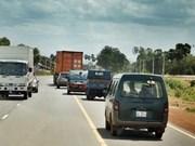 La construction de l'autoroute Phnom Penh-Sihanoukville débutera en novembre