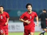 ASIAD 2018 : Le Vietnam bat le Bahreïn 1-0 pour entrer en quarts de finale