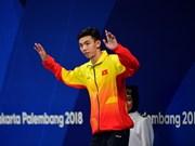 ASIAD 18: deux médailles d'argent et deux de bronze supplémentaires pour le Vietnam