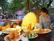 Huê, haut lieu de la gastronomie vietnamienne