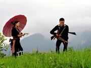 La conservation du patrimoine musical des minorités passe par la transmission