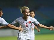 Le Vietnam vient à bout de la Syrie et file en demi-finale