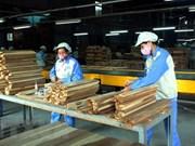 Les exportations de produits sylvicoles atteignent 5,8 milliards de dollars en huit mois