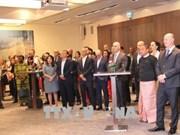 Potentiels de la coopération entre le Vietnam et Israël