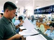 Le ministère des Finances et Dà Nang dominent le Vietnam ICT Index