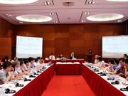 Le Royaume-Uni partage ses expériences cadastrales avec le Vietnam