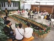Langbiang Farm lance des passerelles entre agriculture et tourisme
