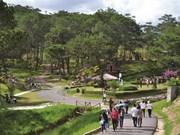 Sur les Hauts Plateaux du Centre, le tourisme fleurit à Lâm Dông