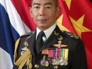Remaniement à la tête des forces armées thaïlandaises