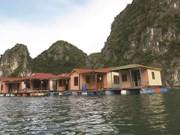 Quang Ninh: valorisation culturelle des villages de pêcheurs à Ha Long