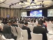 Le Vietnam renforce ses liens parlementaires avec le Laos, le Cambodge et le Maroc