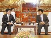 Le Japon est prêt à travailler avec Hanoi sur le traitement de la pollution