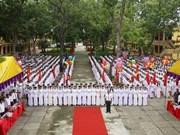 Vietnam: rentrée scolaire pour plus de 23 millions d'élèves et étudiants