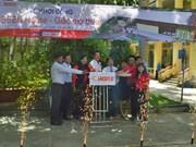 """Prix Insee 2018: mise en chantier du projet """"Seen House - Le rêve de midi"""" à Dông Thap"""