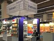 Hanoi à la Foire internationale du livre de Frankfort 2018