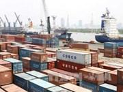 Le Vietnam exporte 155,4 milliards de dollars de produits en 8 mois
