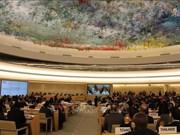 Le Conseil des droits de l'homme de l'ONU ouvre sa 39e session