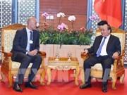 Le Vietnam est un marché potentiel pour Google, selon le PM